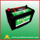 High Quality Low Maintenance Free Battery