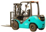 German Quality Control Baoli Forklift (CPCD30F) with CE Approved