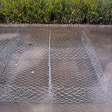 Hexagonal Wire Netting Galfan Gabion