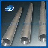 ASTM B338 U Seamless Titanium Tubes