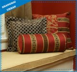 Home Decoration Vintage Jacquard Polyester Throw Pillow