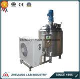 Stainless Steel Food Grade Milk Cooling Tank Price