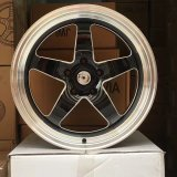 18*9.5 and 18*10.5inch PCD 5*120 Alminum Alloy Wheel