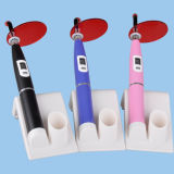 Dental LED Wireless Cordless Curing Light Lamp 1500mw/Cm2