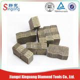 Diamond Tool Segments for Stone Blade Segments