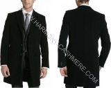 Men's Cashmere Winter Long Coat