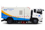 Cleaning and Sweeper Truck