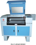 Embroidery Laser Cutting/Engraving Machine (GLC-6040)