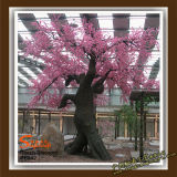Artificial Peach Blossom Tree for Decoration at Best Price