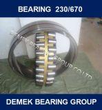 SKF Spherical Roller Bearing 230/670 Cak/W33
