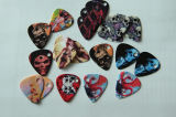 Guitar Picks with Holes (GP-303)