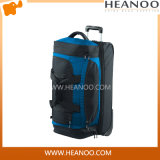 High Quality Travel New Rolling Trolley Carry on Luggage Backpack