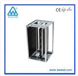 SMT PCB Antistatic ESD Magazine Rack for Gear Adjustment PCB Storage