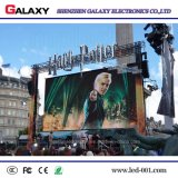 Easy Install P3.91 P4.81 Rental RGB Outdoor LED Video Wall Display Screen for Stage Use