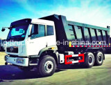 340HP Tipper Truck FAW, J5P Dump Truck FAW, truck FAW