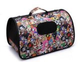 Hot Sale Pet Oxford Fabric Carrier Bag for Dog & Cat (KD0014)