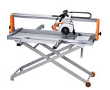Kynko Portable Stone and Tile Cutter for Marble, Granite, Wood (KDZ-1200)