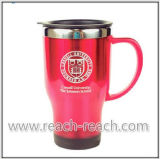 450ml Stainless Steel Auto Mug Travel Mug (R-2209)