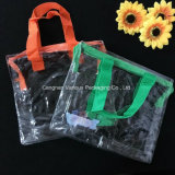 Colorful Shopping PVC Material Fastion Design