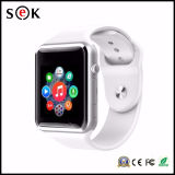 Best Sale A1 V8 Q8 Bluetooth Smart Sport Watch for iPhone and Android Phone Support Facebook Twiter