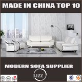 Europe Modern Home Furniture Living Room Leather Sofa