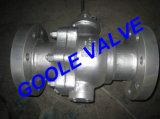 300lb ANSI Trunnion Mounted Ball Valve (GAQ47F)