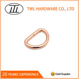 Iron Metal O Ring for Handbag& Garment Metal Accessories