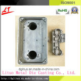A380 ADC12 Aluminum Die Casting Fortelecom Products