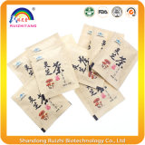 Wild Ganoderma Lucidum Drinks Bag Tea Herbal Reishi Tea