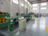 Manufacturer of Automatic Slitter and Rewinder Line Machine
