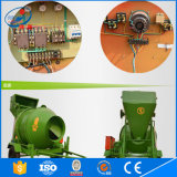 Widely Used Small Jzc250 Portable Concrete Mixer