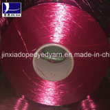 Filament Polyester Yarn FDY 70d/36f Dope Dyed