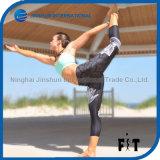 New Cheap Printed High Elastic Woman Sport Leggings