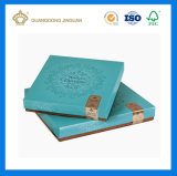 Top Quality High Luxury Chocolate Packaging Box with UV Printing (China Big Packaging Box Factory)