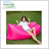 2017 Inflatable Promotional Gift Air Lazy Sofa Sleeping Bag
