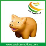 PU Stress Pig Shaped Ball for Promotional Gifts