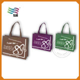 Promotion Lavish Practical Reusable Non-Woven Bags Custom Printing