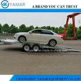 2m Wide 5m Length Car Trailer