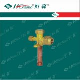 Over 20 Years Experience Factory Supply High Quality Level Air Conditioner Valve