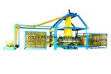 Jumbo PP Woven Bag Making Machine Eight Shuttle Circular Loom