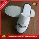 Cheap Terry Hotel Slipper with Embroidery Logo (ES3052204AMA)