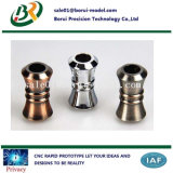 OEM CNC Machined Precision Spare Parts Rapid Prototyping