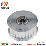 Printing Machinery Parts 28XL Driven Pulley with 28tooth for Imfiniti 3278 Inkjet Printer Spare Parts