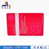 Customized Offset Printing Smart RFID PVC Card for Medical