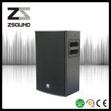 15 Inch Active Two Way Selfpower Full Range Speaker