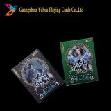 New Style Attractive 100% PVC Board Game Cards Yh18