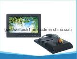 7′fpv Monitor W / Sun Shield No Blue Screen High Brightness 400CD/M2