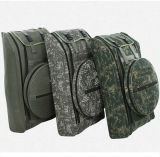 Hot Sale Fashion Fishing Rod Bag Outdoor Canvas Backpack