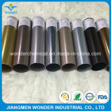 Electrostatic Epoxy Polyester Indoor Chrome Powder Coating Paint
