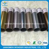 Electrostatic Epoxy Polyester Metallic Chrome Powder Coating Paint